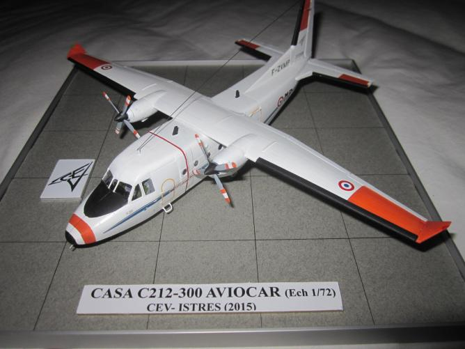 CASA 212-300